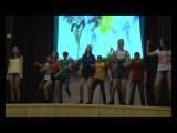 Конкурс танцев 5-8 классы школа №38