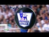 Чемпионат Англии / Тоттенхэм - Челси / 1 тайм / НТВ+ Футбол  28.09.2013